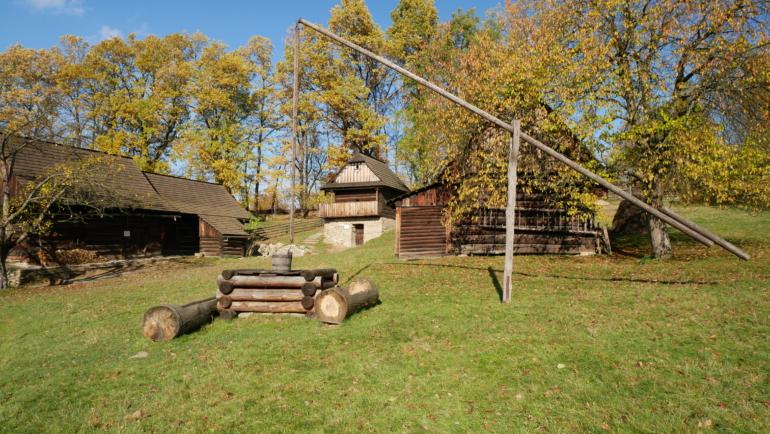 Valašské muzeum