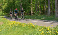 Ogárkovy cyklotrasy – cyklotrasa č.4