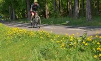 Ogárkovy cyklotrasy – cyklotrasa č.5