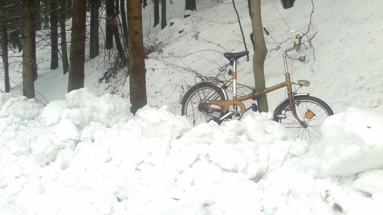 Bikeři Valašsko