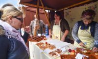 Karlovský Gastrofestival je svátkem jídla na Valašsku