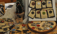 Jarmark netradičních výrobků se uskuteční o víkendu v Rožnově