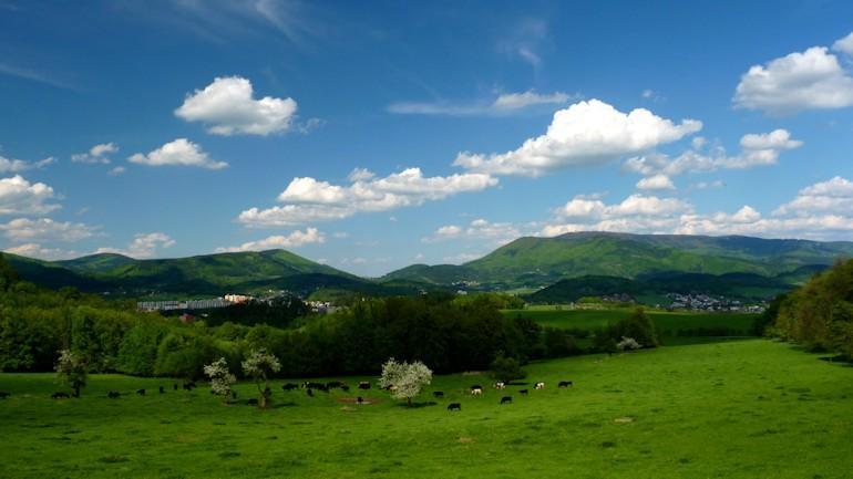 hora Radhošť