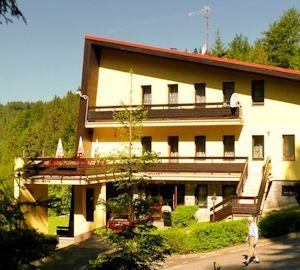 hotel Babská
