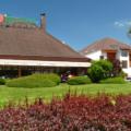 Letní dovolená v hotelu Horal
