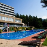 Hotel Relax - ubytování Beskydy