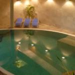 Hotel Sportart - wellness