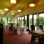 Hotel Sportart - restaurace