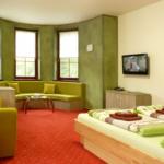 Hotel Sportart - pokoj
