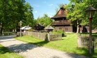 Znovuotevření areálů Valašského muzea v přírodě a Jurkovičovy rozhledny