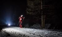 Noční stopa Valachy 2017