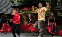 O víkendu nás čeká festival Rómská píseň a Anenská pouť