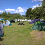 Camping Rožnov