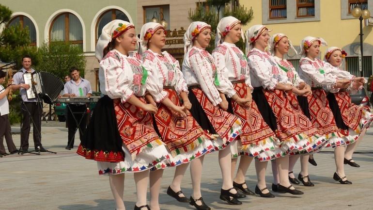 Jubilejní čtyřicáté Rožnovské slavnosti se uskuteční již tento víkend