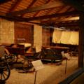 Interiér Valašské muzeum